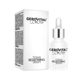 Gerovital Luxury Tonus Redefining Serum 15ml