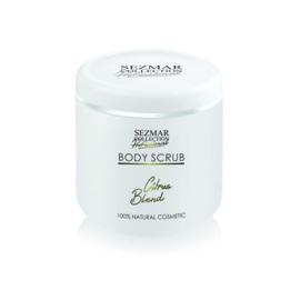 Sezmar Collection Professional Body Scrub Citrus Blend 500ml