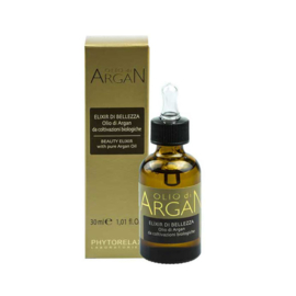 Phytorelax Argan Oil Elixir Of Youth 30ml