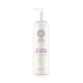 Tundra Flowers Relax Shower Gel 400ml