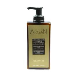 Phytorelax Argan Oil Cleansing & Tonic Milk 250ml