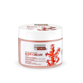 Natura Estonica Bio Red Sea Buckthorn Body Cream 300ml