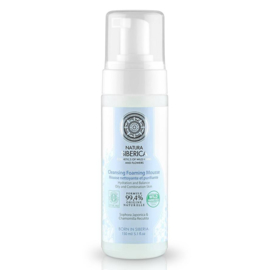 Natura Siberica Cleansing Foaming Mousse 170 ml