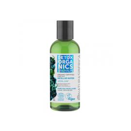 Natura Siberica Detox Organics Micellair Water 170ml
