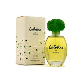 Cabotine de Grès Eau de Parfum Spray 100 ml