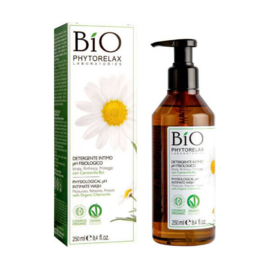 Bio Phytorelax Laboratories Intimate Wash 250ml