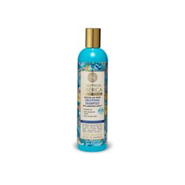 Natura Siberica Oblepikha Nutrition & Repair Shampoo 400ml