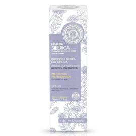 Natura Siberica Rhodiola Rosea Day Cream