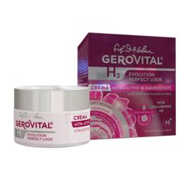 Gerovital Evolution Perfect Look Ulta Active Radiance Cream