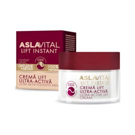 Aslavital Lift Instant – Ultra Active Lift Cream 50ml