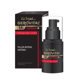 Gerovital H3 Derma+ Deep Wrinkle Filler Premium Care 15ml