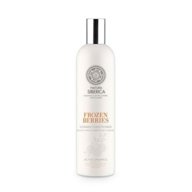 Natura Siberica Frozen Berries Vitamin Conditioner
