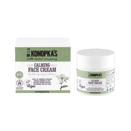 Dr.Konopka's Calming Face Cream 50ml