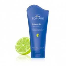 Biomaris Shower Gel Fresh Lime