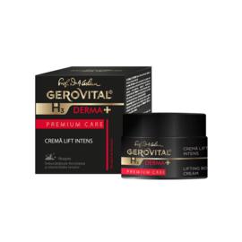 Gerovital H3 Derma+ Lifting Booster Cream Premium Care 50ml