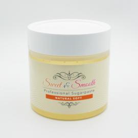Sweet & Smooth Sugarpaste Natural 600g