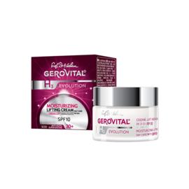 Gerovital H3 Evolution Hydraterende Lifting Crème