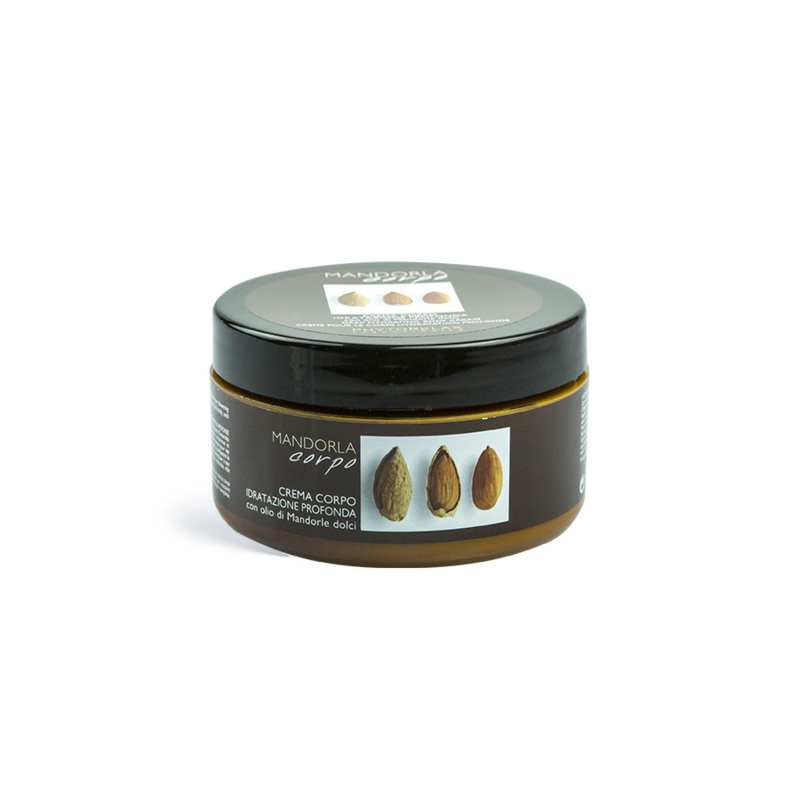 Phytorelax Mandorla Corpo Deep Hydrating Body Cream 300ml