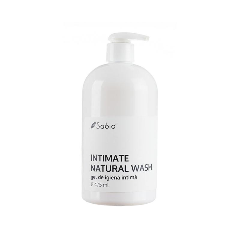 Sabio Natural Intimate Wash