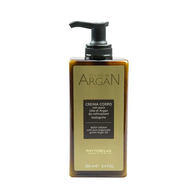 Phytorelax Argan Oil Body Cream