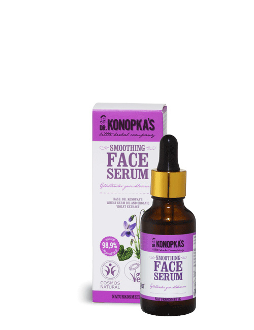 Dr. Konopka's -  Smoothing Face Serum
