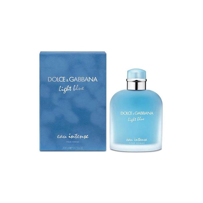 Dolce & Gabbana Light Blue Pour Homme 100ml