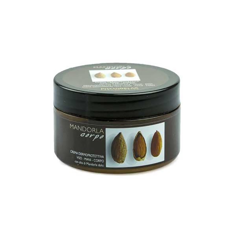 Phytorelax Mandorla Corpo Dermoprotective Cream 100ml