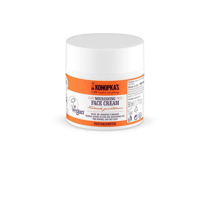 Dr. Konopka's - Nourishing Face Cream