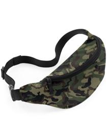 Heuptasje: Camouflage