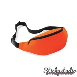 Heuptasje: Oranje