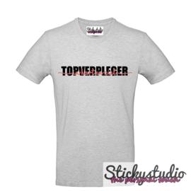 T-Shirt: TOPVERPLEGER