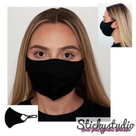 Mondmasker KX: Blanco