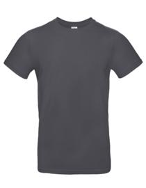 T-Shirt Premium: Exact 190 - XXL - Donkergrijs