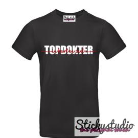 T-Shirt unisex: TOPDOKTER