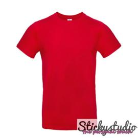 T-Shirt B&C #190 - Mannen