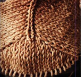 9 november 2019 - Workshop Topdown & naadloos - Naantje Knit
