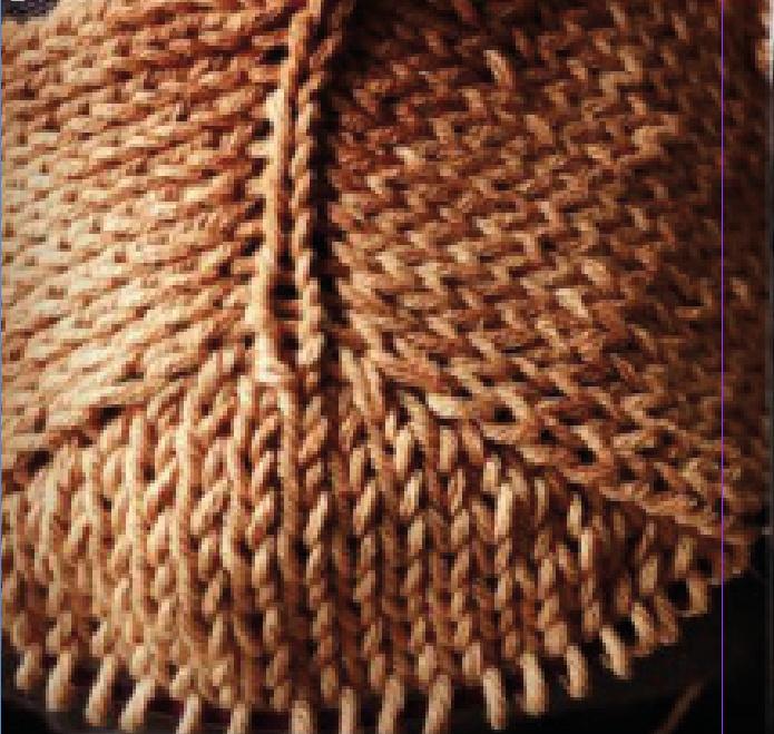 VOL * 18 januari 2020 - Workshop Topdown & naadloos deel 1 - Naantje Knit