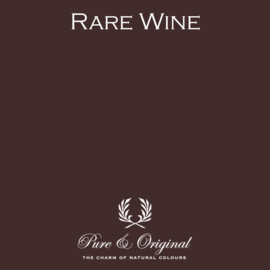 Rare Wine