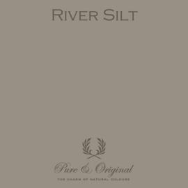 River Silt