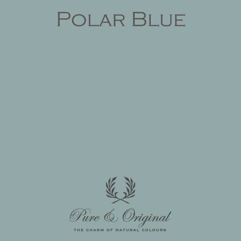 Polar Blue
