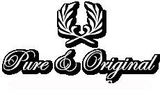 pure & original shop by Mooi & Puur