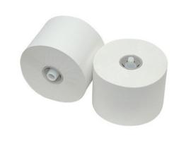 Toiletpapier met Dop | 2 lagen 36 rollen x 100 meter