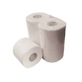 Toiletpapier Super Soft | 40 Rollen