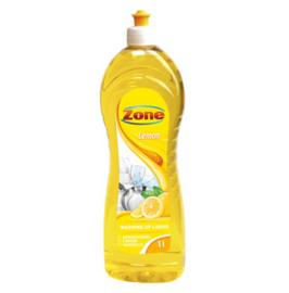Afwasmiddel Citroen 12x1 liter