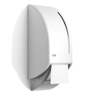 Satino Doprol Toiletpapier Dispenser