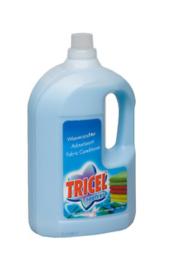 Wasverzachter Tricel Seafresh 4x3 liter