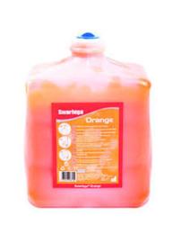 Deb Swarfega Orange 2 liter Handzeep