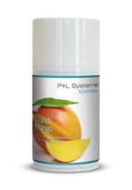 Timemist luchtverfrisser vulling Island Mango