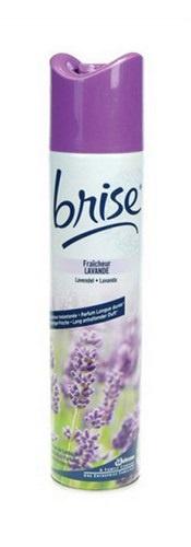 Brise Luchtverfrisser Spuitbus Lavendel