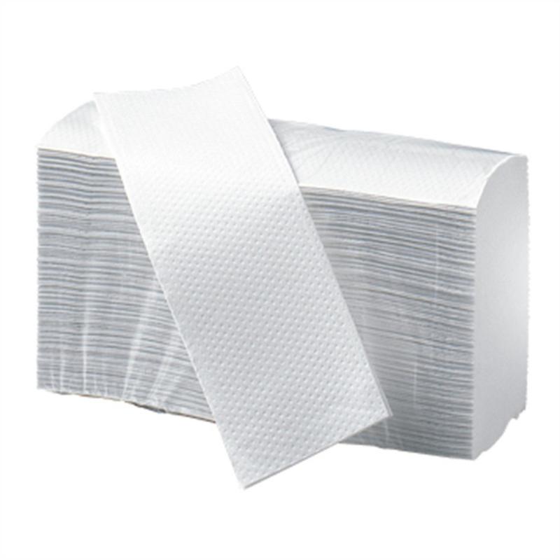 Satino Papieren Handdoekken | grootverpakking | doos 3200 stuks